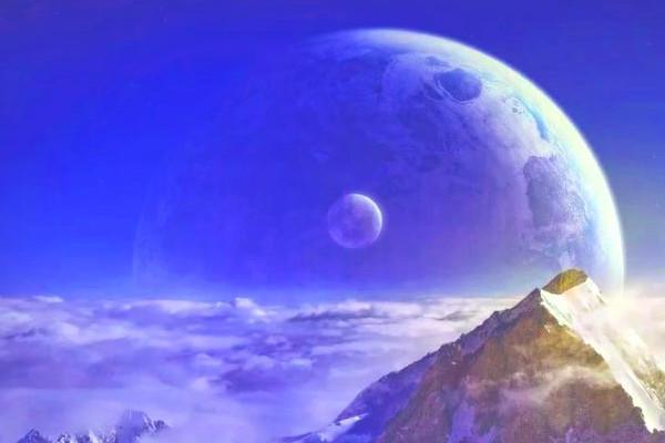 """""""Неизвестная планета"""", знаменитый проект Андрея Мартынова"""